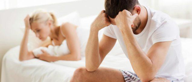 Disfunzione erettile, per contrastarla utile esercizio fisico