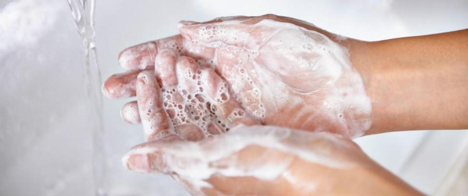 Saponetta E Carta Igienica.La Saponetta Tradizionale Non Trasmette Infezioni Ed E