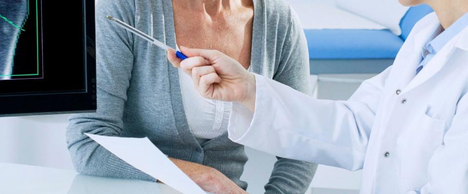 Osteoporosi: come curarla senza farmaci. I Campi Elettro ...