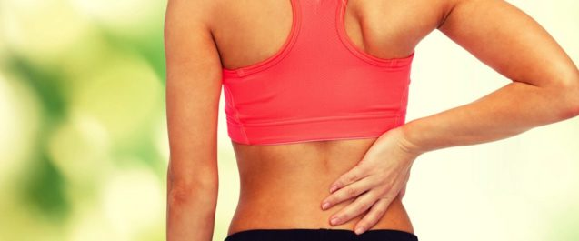 Lombalgia & co.: cause e terapie del mal di schiena