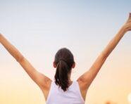Benessere psico-fisico, gli innumerevoli benefici dell'attività motoria