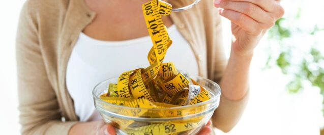 Alimentazione, i danni di una dieta ipercalorica