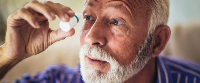 Glaucoma: patologia oculare dalle molteplici cause