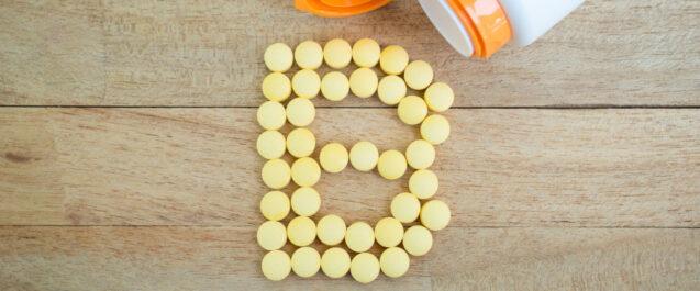 Vitamine del gruppo B, ecco come operano in sinergia